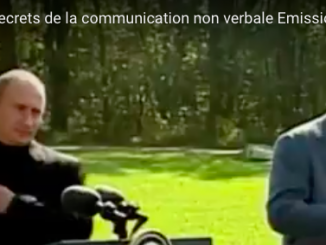 Communication non verbale
