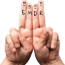 Efficacité de l'EMDR