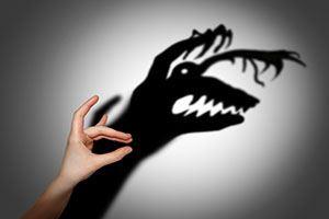 D'où viennent nos peurs ?