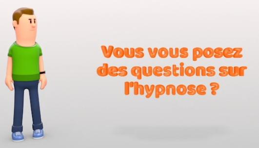 Quelques questions sur l'hypnose.